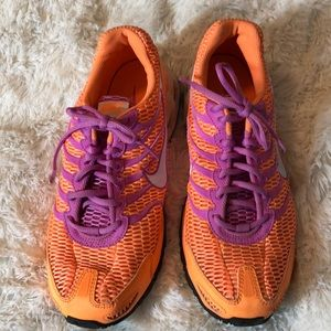 Nike Air Max Torch 4 Athletic Running Sneakers